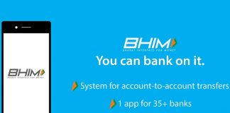BHIM App