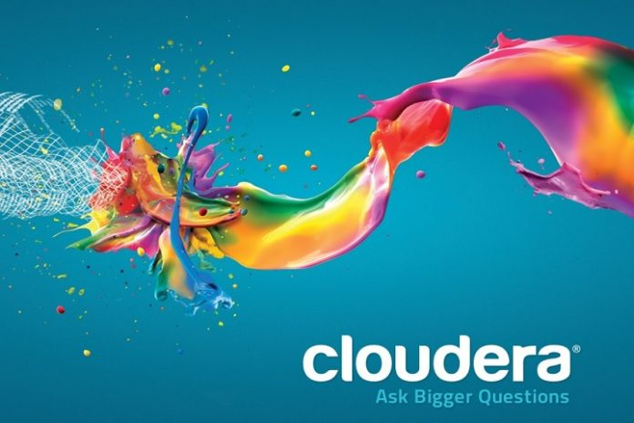 Cloudera, Cloudera inc