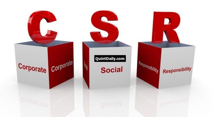 CSR in UAE