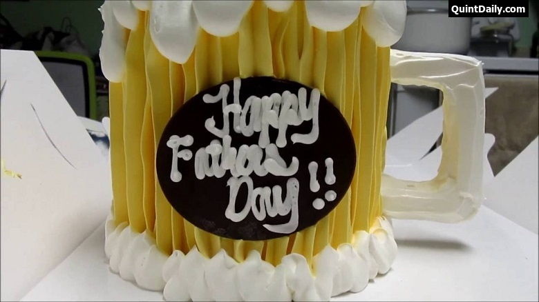 Fathers Day Cakes 2017