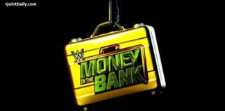 WWE Money inthe Bank 2017