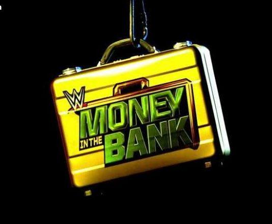 WWE Money inthe Bank 2017
