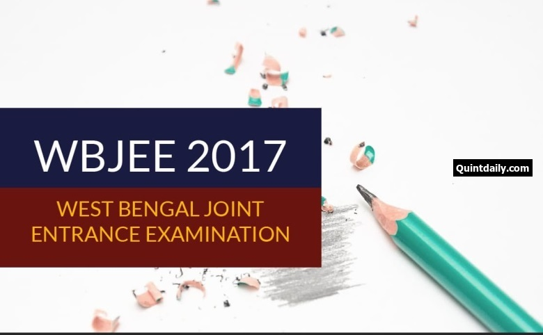 WBJEE result 2017 declared, check rank on wbjeeb
