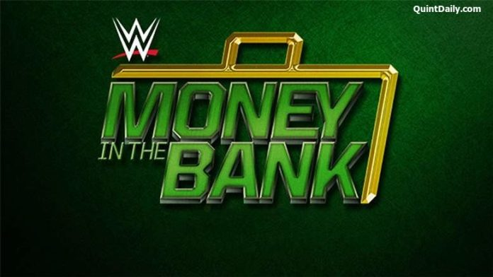 WWE Money inthe Bank 2017 Match Prediction