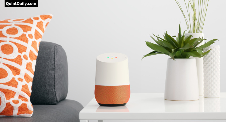 Google Home now supports multiple users in the UK