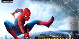 Spider Man Homecoming Movie Review