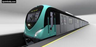 Kochi Metro Rail One Mobile Application For Smart Card