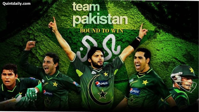 Pakistan Won the ICC Champions Trophy 2017 against India by 180 Runs