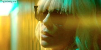 Atomic Blonde Movie Review - Rating