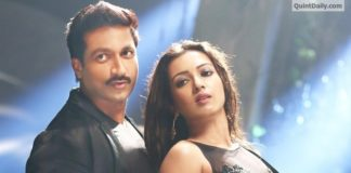 Goutham Nanda Telugu Movie Review - Rating