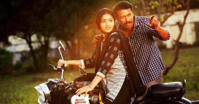 Thondan Tamil Movie Review/Rating
