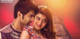 Gemini Ganeshanum Suruli Raajanum Movie Review / Rating
