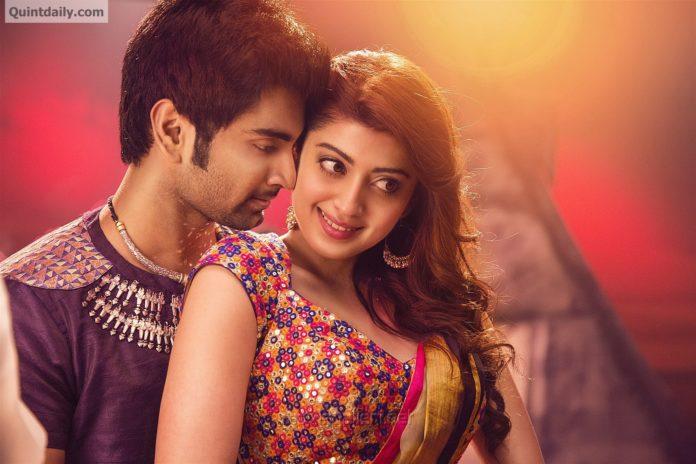 Gemini Ganeshanum Suruli Raajanum Movie Review / Rating