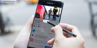 Samsung Galaxy Note 8 - Release Date/Price/Specs