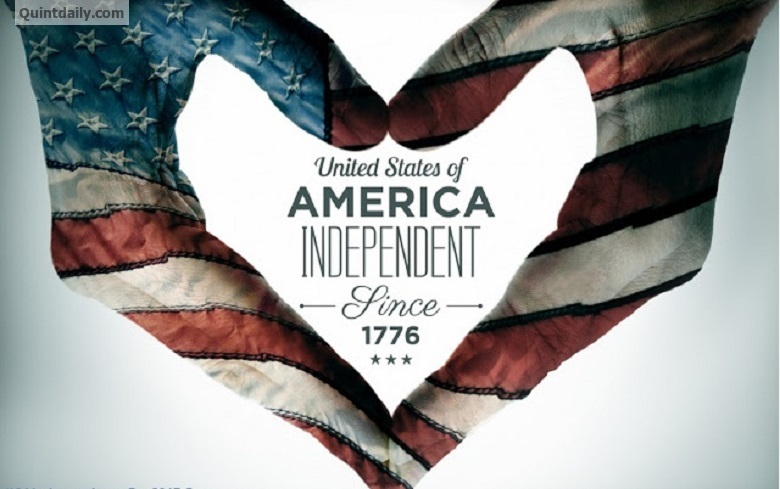 USA Independence Day Images