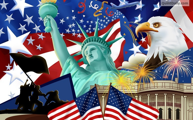 Things You Didn't Know About the Fourth of July