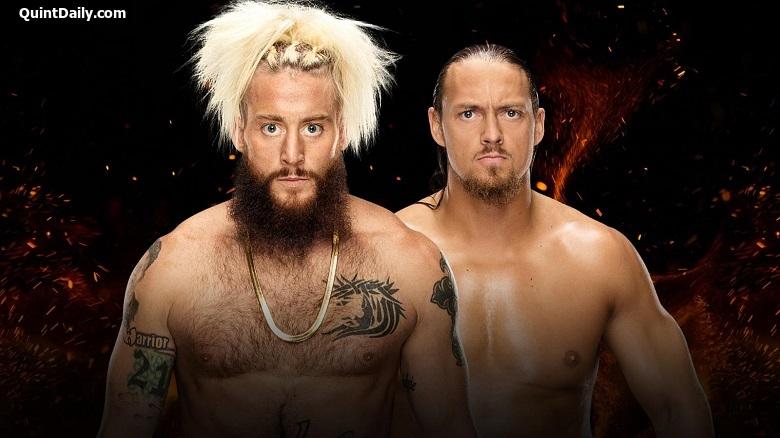 Big Cass Says He'll Defeat Brock Lesnar to Become Next Universal Champion