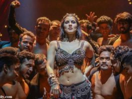 Sunny Leone Trippy Trippy Song