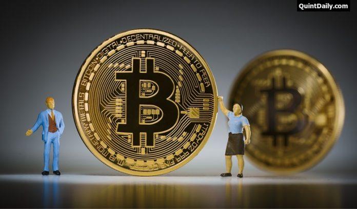 Bitcoin Price Fall