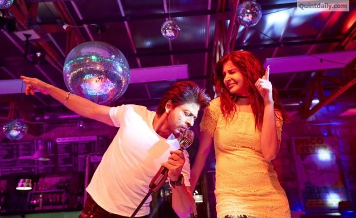 Jab Harry Met Sejal Review,Rating & Box Office Collection