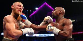 Mayweather vs Mcgregor Fight Result