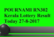Kerala lottery result nirmal john lewis vouchers for old clothes