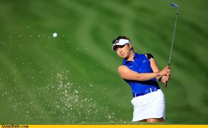 2017 USGA Womens open Golf Championship