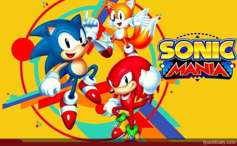 Sonic Mania PC Delayed, SEGA Offers Fans A Freebie