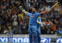 India vs Sri Lanka 1st ODI Match Summary, Highlights