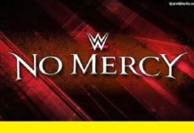WWE No Mercy 2017 Results