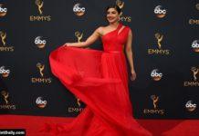 Priyanka Chopra Emmy Awards 2017