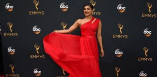 Priyanka Chopra Emmy Awards 2017