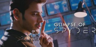 Spyder Movie Review