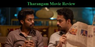 Tharangam Movie Review