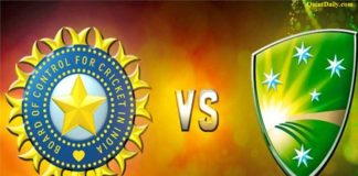 India Vs Australia 1st ODI Match Prediction