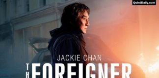 The Foreigner Audience Review