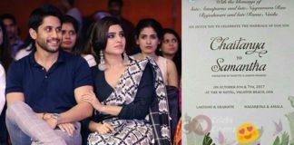 Samantha Marriage at Goa