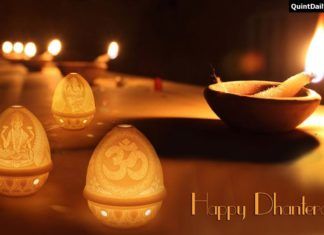 Happy Dhanteras Images 2017