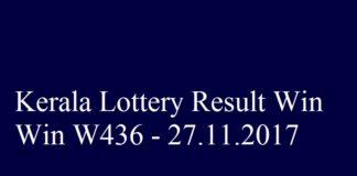 Win Win W436