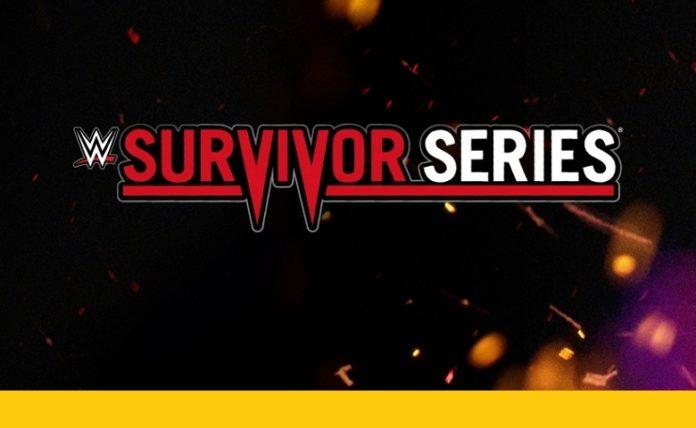 Survivor Series 2017 Match Prediction