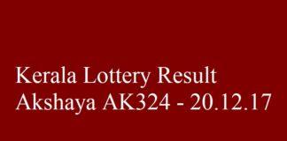 Akshaya AK324