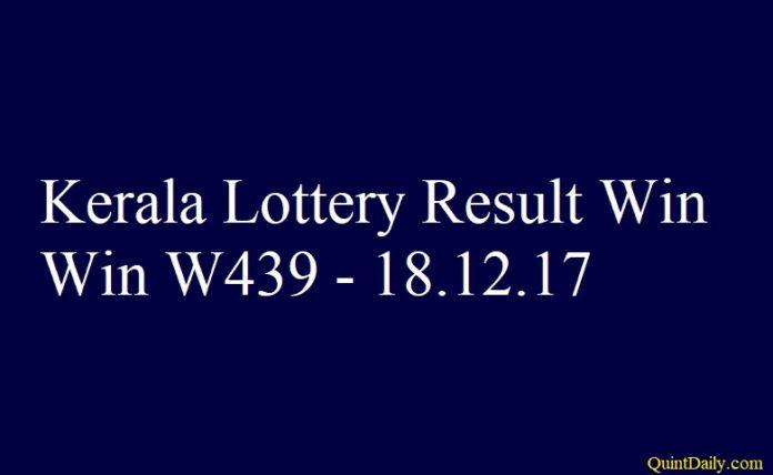 Win Win W439