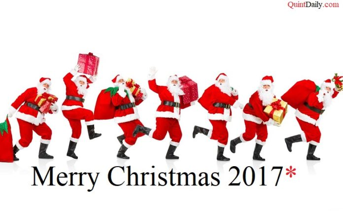 Merry Christmas 2017 images