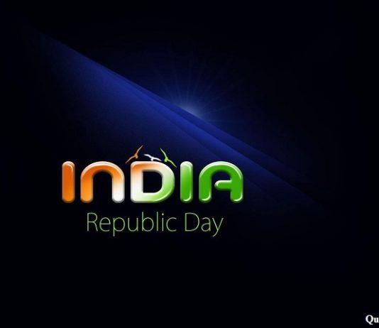 Republic Day Speech 2018 in English-Hindi-Tamil-Malayalam