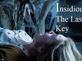 Insidious The Last Key Review