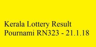 Pournami RN323