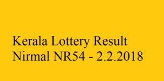 Nirmal NR54