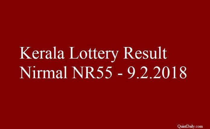 Nirmal NR55