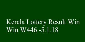Win Win W446