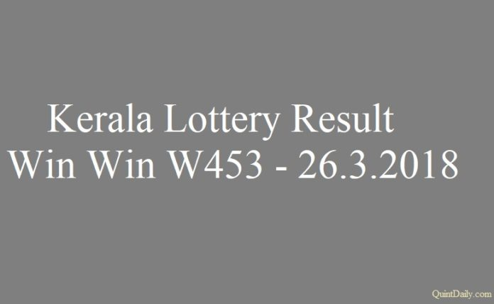 Win Win W453